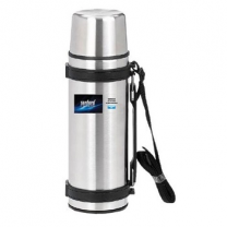 Sanford Steel Vacuum Flask