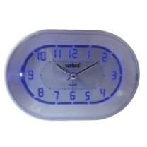 Sanford Alarm Clock LED  SF3014ALC