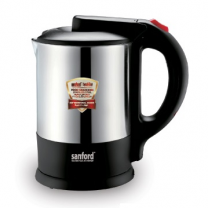 Sanford 1.7L Stainless Steel Electric Kettle SF3348EK