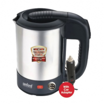 Sanford 0.5L Electric Travel Kettle SF3351EK