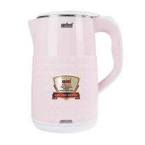 Sanford 1.8L Electric Kettle SF3355EK