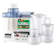 Sanford 1.5L Juicer Blender SF5501JB