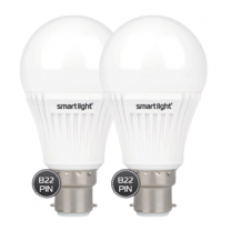Smartlight  2 In1 , 9W LED Bulb B22