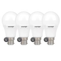Smartlight  4 In 1, 9W LED  Bulb B22