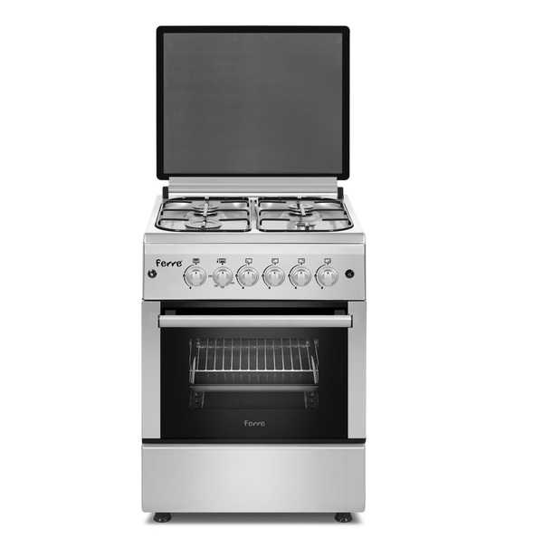 Ferre Cooking Range (Model FR-N60X60G4 SS)