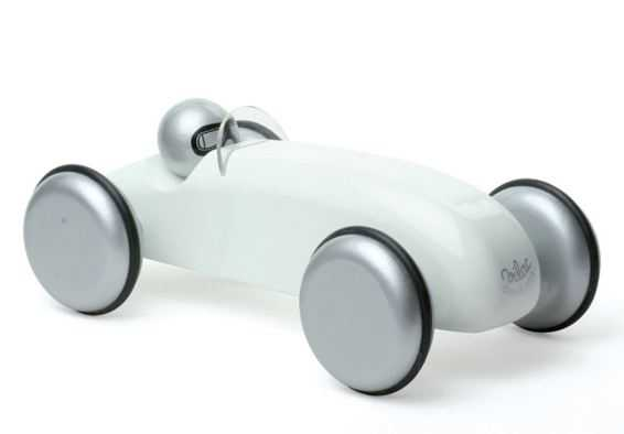 Vilac - Al Mizar White Speedster Car