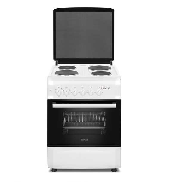 Ferre Cooking Range FR-N60X60FE Full Electric