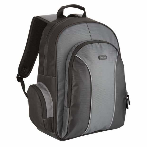 Targus Essential 15.6 Inch Laptop Backpack