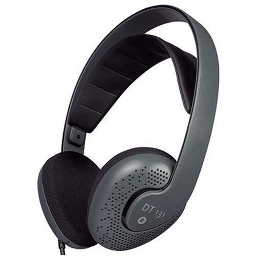 Beyerdynamic Stereo Headphone Black