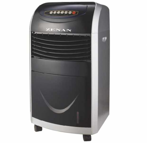 Zenan Air Cooler (Model Zac-999)