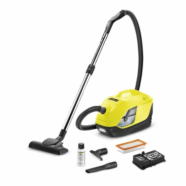 Karcher Ds 5.800 Water Filter Vacuum Cleaner