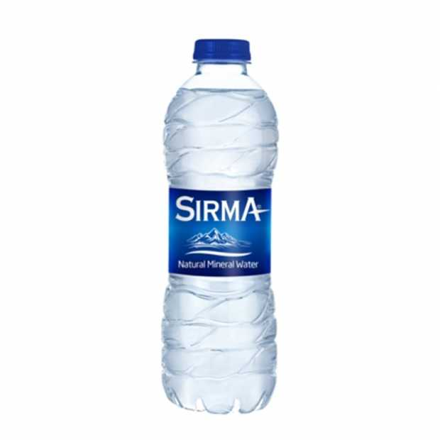 Sirma Natural Mineral Water 200ml-1x12pcs