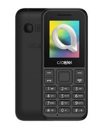 Alcatel Mobile 1066D Black