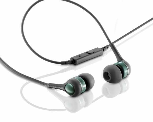 Beyerdynamic in Ear Headphone MMX 41 IE, Green