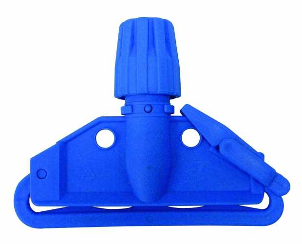 Plastic Mop Holder Blue Color
