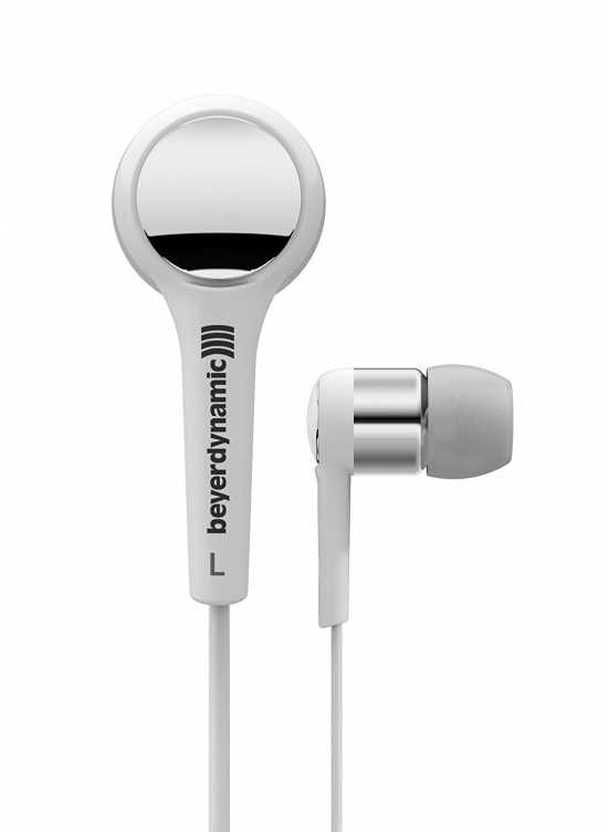 Beyerdynamic in Ear Headphone DT X102 IE, White