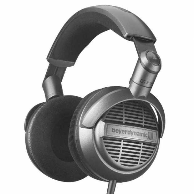 Beyerdynamic Stereo Headphone DTX 910, Black