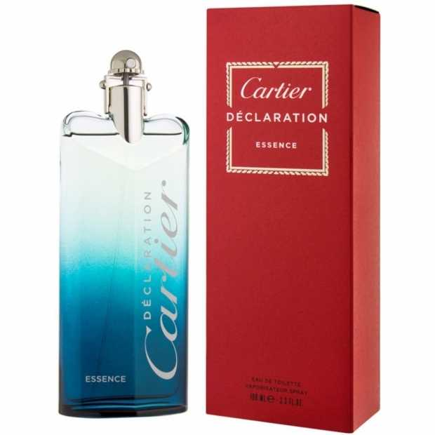 Cartier Declaration Essence Pefume, 100ml